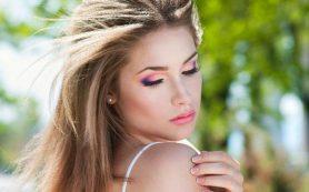 Особенности косметики на лето