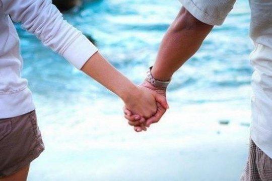 Друг или будущий муж (любовник, отец твоего ребенка…)?