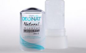 Новинки косметологии: дезодорант-эпилятор