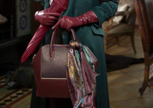 Итальянские сумки и аксессуары в интернет-магазине