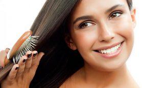 7 ошибок при расчесывании волос