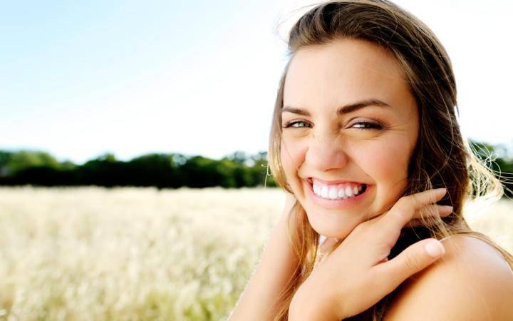 5 способов улучшить вашу улыбку