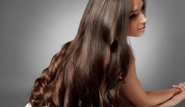 Здоровые волосы. Секреты красоты!
