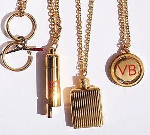 Виктория Бекхэм представила коллекцию ювелирных украшений