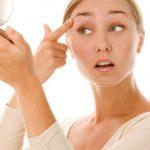 Стресс влияет на внешность!