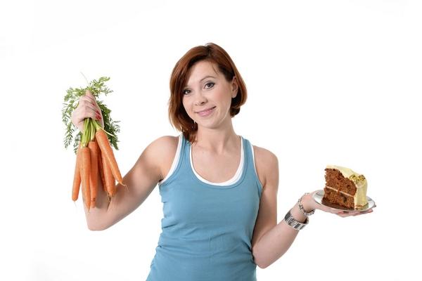 Правила здорового питания, которые ты нарушаешь каждый день