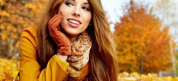 Как ухаживать за волосами осенью: 5 советов