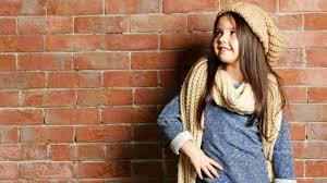 Как одеть ребенка стильно?