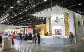 В Москве состоится ювелирная выставка Junwex Premium при участии Сары Фаберже