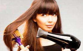 Приборы и средства для укладки волос