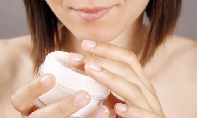 Правильный уход за чувствительной кожей
