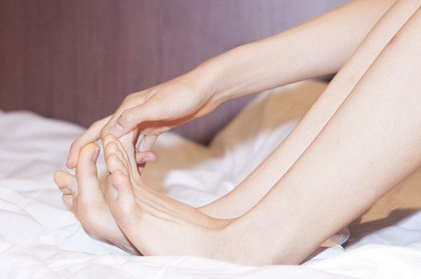 7 советов по уходу за ногами