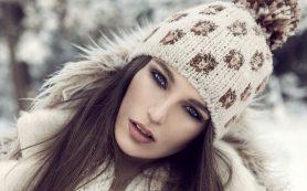Выбираем головной убор на зиму