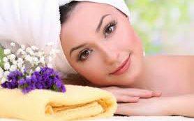 Весеннее обновление кожи