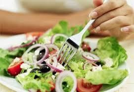 Израильская диета