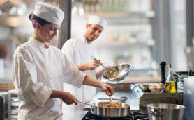 Советы по выбору одежды поваров