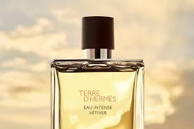 Hermès выпустил лимитированную серию мужского аромата