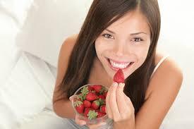 В котором часу лучше есть фрукты?