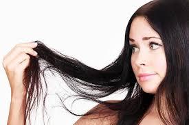 Нет соломе! Лечим волосы после лета