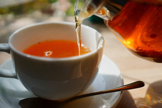 Напиток чага: чем полезен настой из березового гриба