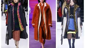 Что носить зимой: модные тренды