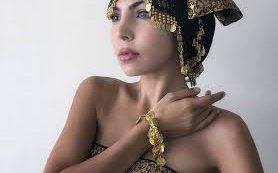 Назван новый главный редактор Harper's Bazaar Arabia