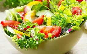Какие продукты нужно есть весной?