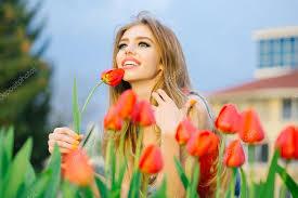 Женщина — как цветок: ей нужно время, чтобы расцвести