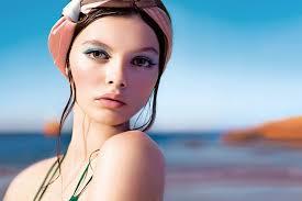 Лето и яркий макияж? Вполне совместимы!