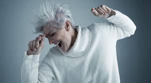 Становиться старше — не значит стареть
