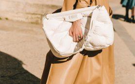 Самые модные сумки звезд streestyle