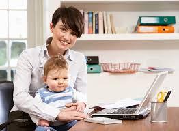 Работа и семья: уход за детьми и хобби — как двигатели карьеры