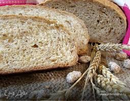Хлеб с отрубями: вкусно и полезно