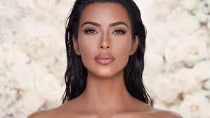 Ким Кардашьян выпустит свадебную коллекцию косметики