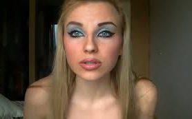 Ошибки в макияже. Не делайте так
