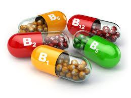 Как победить усталость: витамины группы B