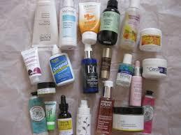 Обзор средств для чувствительной жирной кожи