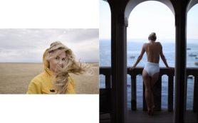 6 секретов красоты волос скандинавских девушек, которые стоит знать каждой