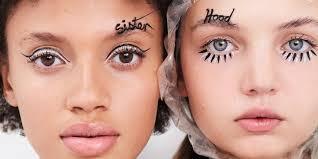 Beauty-тренды: арт-приемы в макияже