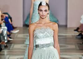 Неделя высокой моды в Париже: Armani Privé Couture осень-зима