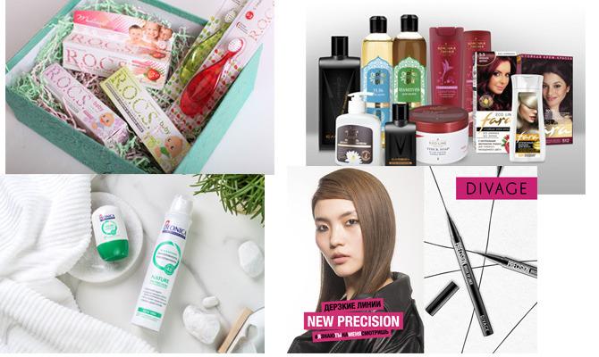 Российская косметика: какие бренды представят страну на международной выставке