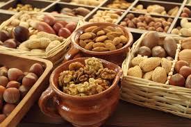 Калиевая диета