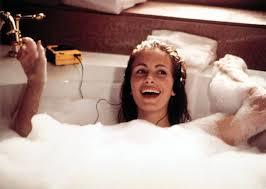 Как горячая ванна влияет на обмен веществ