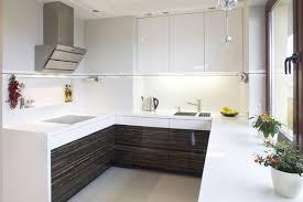Как визуально расширить пространство на кухне