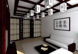 Японский стиль в интерьере: как повторить