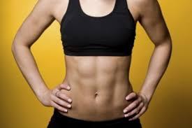 Как получить «кубики» на животе: 5 упражнений