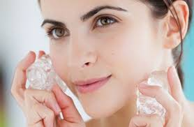 Как реанимировать кожу после праздника