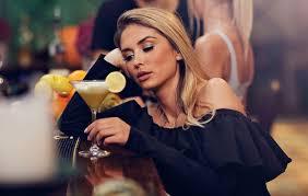 Алкоголь и красота — возможен ли союз?