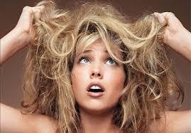 Как укротить непослушные волосы?