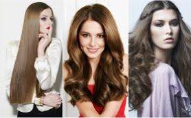 Советы обладательницам длинных волос